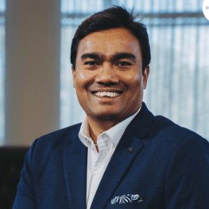 Evangelist at Jesus Loves Australia 2020