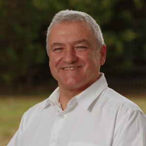 speaker at Jesus Loves Australia 2020